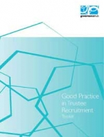 Good Practice in Trustee Recruitment (Toolkit)