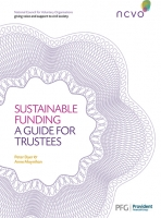 Sustainable Funding for Trustees