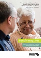 Transforming Lives: Examining the positive impact of mentoring and befriending