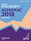 The UK Civil Society Almanac 2018