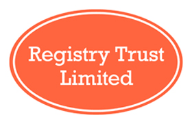 REGISTRY TRUST LIMITED