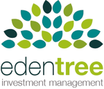 Eden tree logo Full