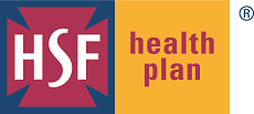 HSF health plan logo